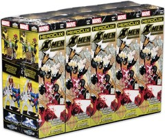Marvel HeroClix: X-Men Xavier's School Booster Brick