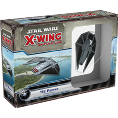 Star Wars X-Wing Miniatures Game: TIE Reaper Expansion Pack