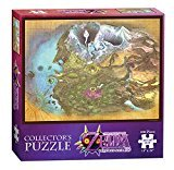 Puzzle: The Legend of Zelda - Majora's Mask 3D (550)
