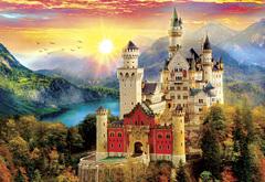 Puzzle: Castle Dream (2000)