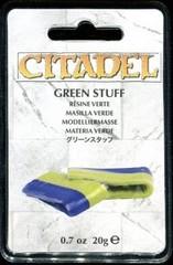 Citadel Green Stuff Strip