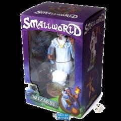 Small World - Wizards figure