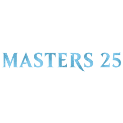 Masters 25 Tournament Entry Fee
