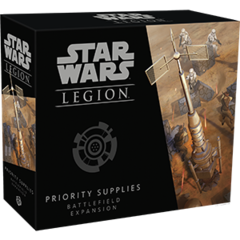 Star Wars: Legion - Priority Supplies Battlefield Expansio