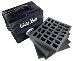 Battle Foam: Guild Ball Miniatures Case