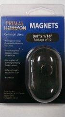 Magnets: Primal Horizon 3/8