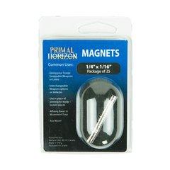 Magnets: Primal Horizon 1/4