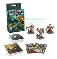 Warhammer Underworlds: Farstriders (Eng)