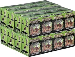 Pathfinder Battles: Jungle Of Despair Booster Case