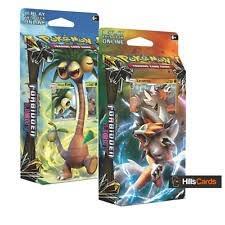 Pokemon: Tropical Takedown Theme Deck