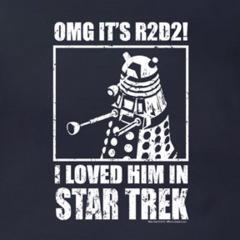T-Shirt Loved Him