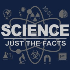 T-Shirt Science Just the Facts