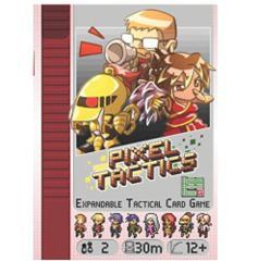 Pixel Tactics 1