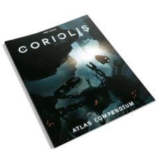 Coriolis: Atlas Compendium