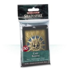 Warhammer Underworlds Shadespire Card Sleeves
