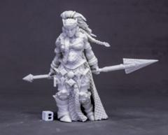 77613: Vanja, Fire Giant Queen