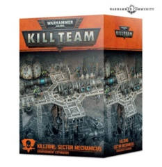 KILLZONE: SECTOR MECHANICUS (ENGLISH)