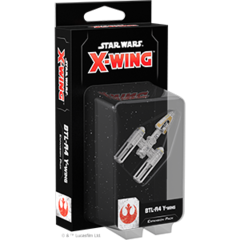 Star Wars X-Wing: 2nd Edition - BTL-A4 Y-Wing Expansion Pack