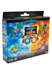 Lightseekers Tcg: Intro Packs