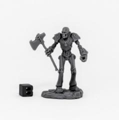 80057: WWWOZ: Tin Man