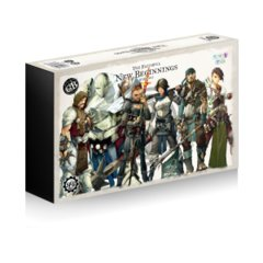 Guild Ball: The Faithful New Beginnings