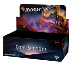 Magic the Gathering: M19 Booster Box