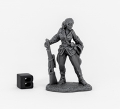 80069: Jane Porter, Victorian Heroine