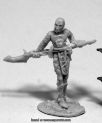 Eredain, Mercenary Wizard 77411