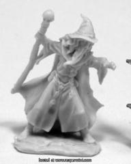 Lendil Blackroot, Wizard 77412