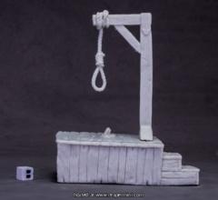 Hangman's Gibbet 77619