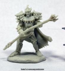 Vagorg, Half Orc Sorcerer 89043