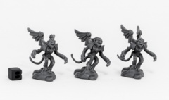 80061: WWWOz Winged Monkeys (3)
