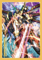 Bushiroad Sleeve Collection Mini Vol.210 Cardfight!! Vanguard G