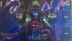 Darkness Dragon World Playmat