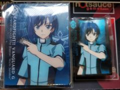 Aichi Legend Deckbox Sleeves