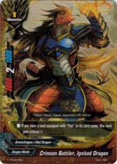 Crimson Battler, Ignited Dragon-PR/0070EN