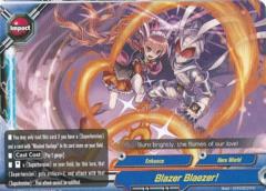 Blazer Blaezer! - D-BT01A-EB02/0061EN - C