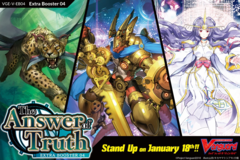 VG-V-EB04: The Answer of Truth Booster Box