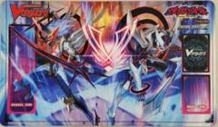 Blaster Joker playmat V036