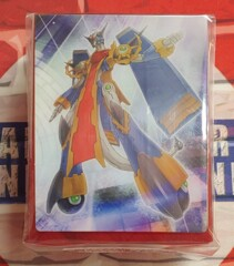 Chronojet Dragon Deckbox Vol. 1015