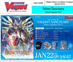 SS06: Valiant Sanctuary