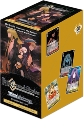 Booster box: Fate/Grand Order Absolute Demonic Front: Babylonia