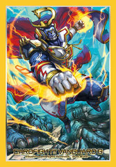Bushiroad Sleeve Collection Mini Vol.262 Vanguard G