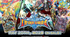 BFE-S-BT04 DragoKnight Booster Box
