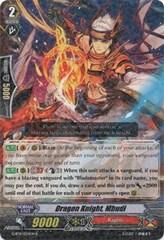 Dragon Knight, Mbudi - G-BT11/034EN - R