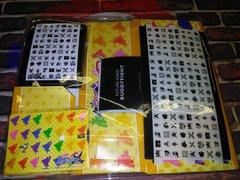 Future Card Buddyfight all worlds sleeve and deck box bundle