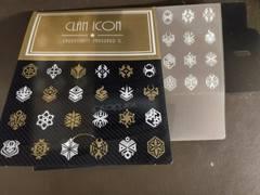 Clan Icon Foldable Deckbox