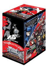 Persona 5 - Booster box (Second Printing)
