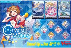 V-EB11: Crystal Melody Booster Box