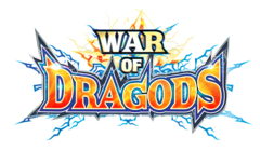 War of Dragods (Case 16 boxes)